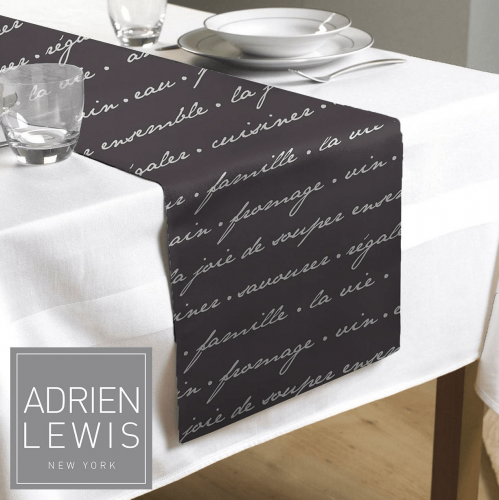 Elise Collection - Table Runner - Magasins Hart | Hart Stores