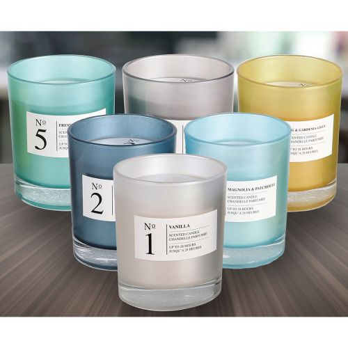 Assorted Scented Candles - Magasins Hart | Hart Stores