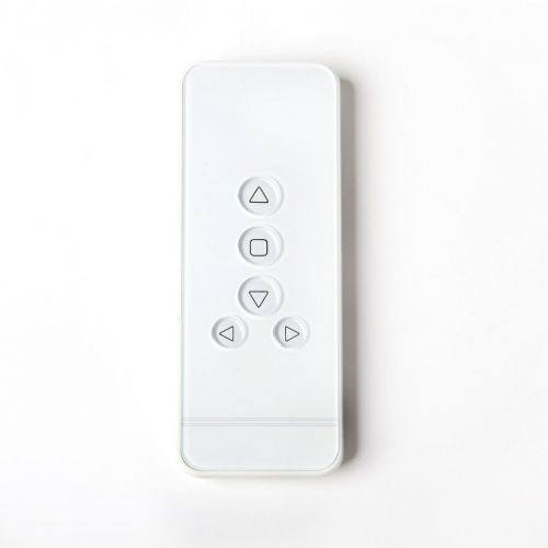 Remote for Motorized Day & Night Roller Blinds (Online Exclusive)