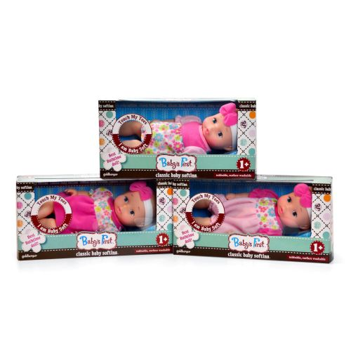 BABY'S FIRST - Classic Baby Softina - Magasins Hart | Hart Stores