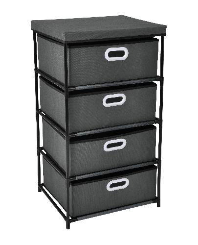 4-Tier Storage Shelving (in-store pickup only)