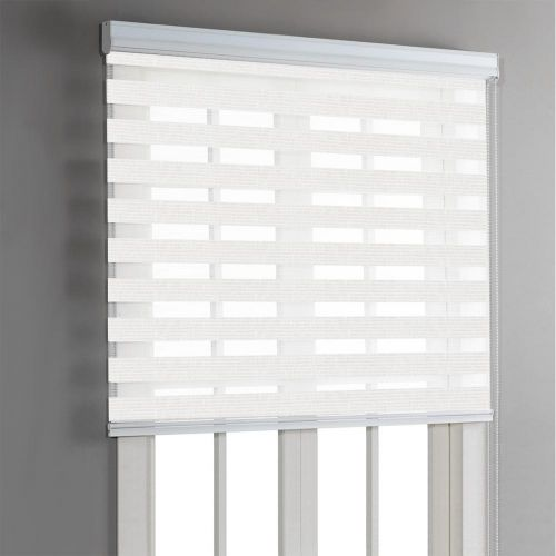 Day & Night Roller Blinds - White - Magasins Hart | Hart Stores