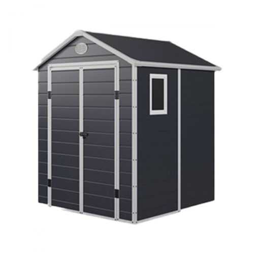 Ava - Multipurpose Weather Resistant Shed