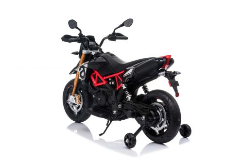 Ride-on Motorcycle with 2 Speeds